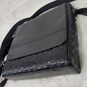 Coach Unisex Designer Laptop Messenger BAG NWT